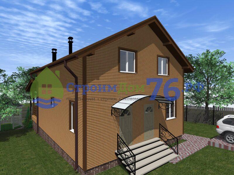 Проект С-173