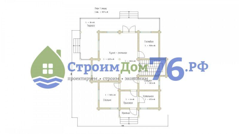 Проект СДК-10