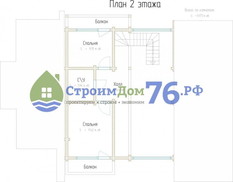 Проект СДК-11