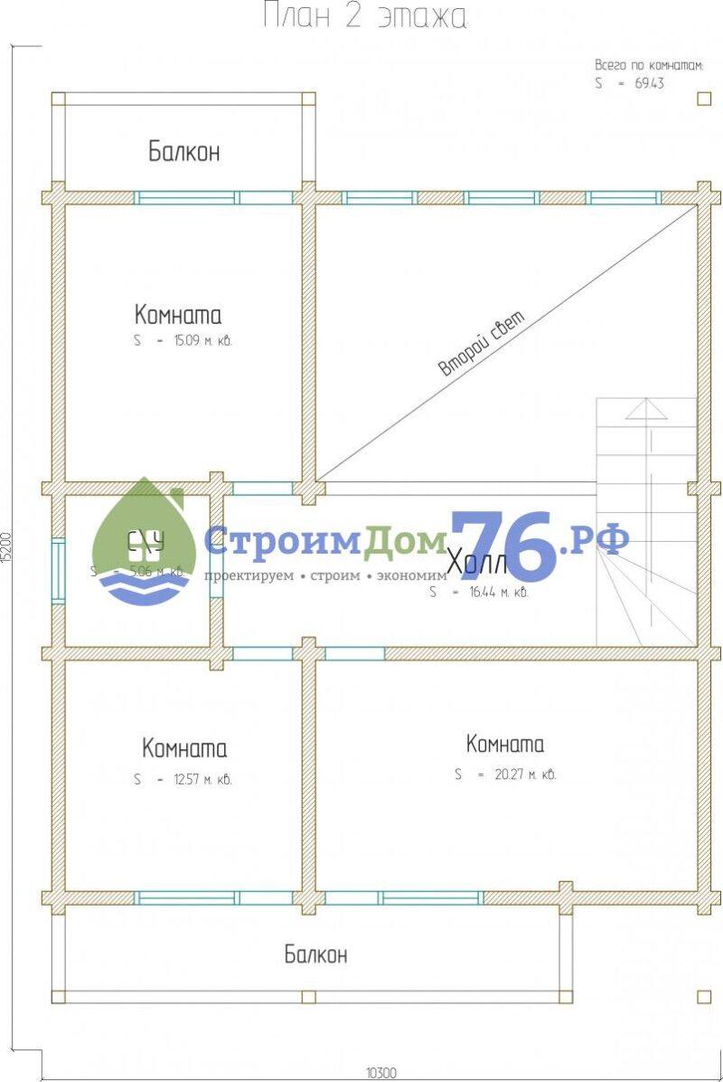 Проект СДК-12
