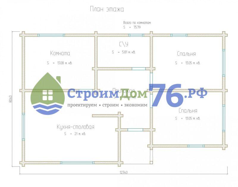Проект СДК-14