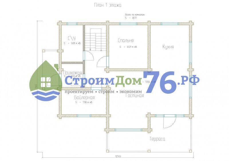 Проект СДК-18