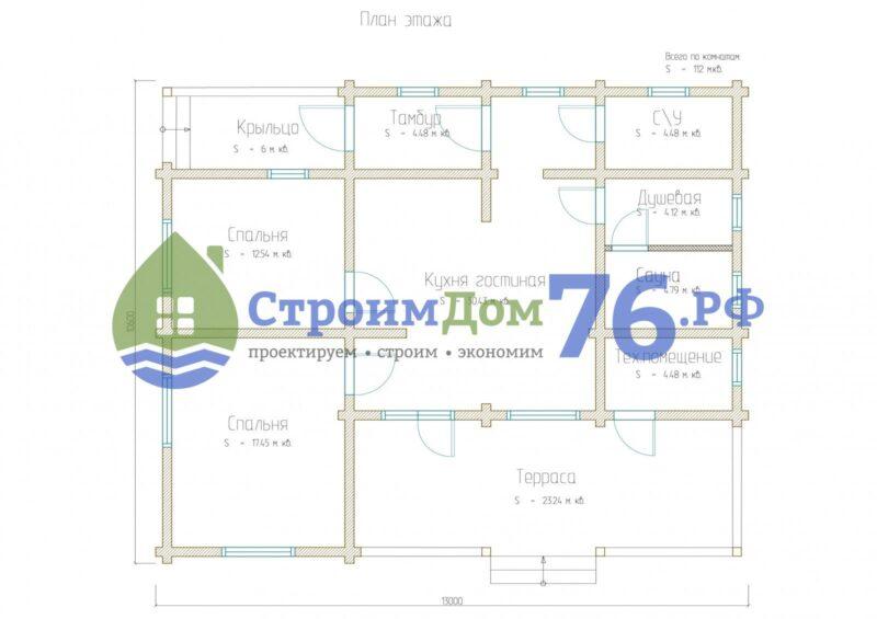 Проект СДК-19