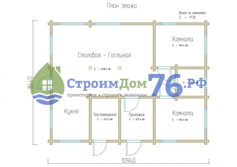 Проект СДК-2