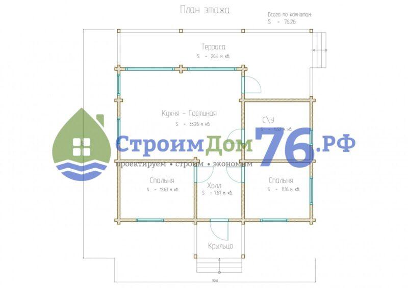 Проект СДК-21