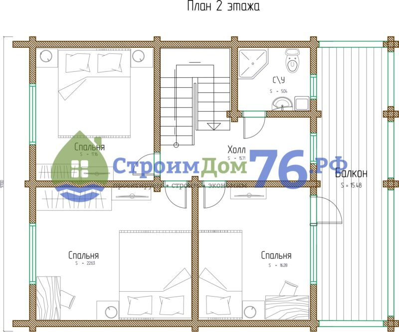 Проект СДК-25