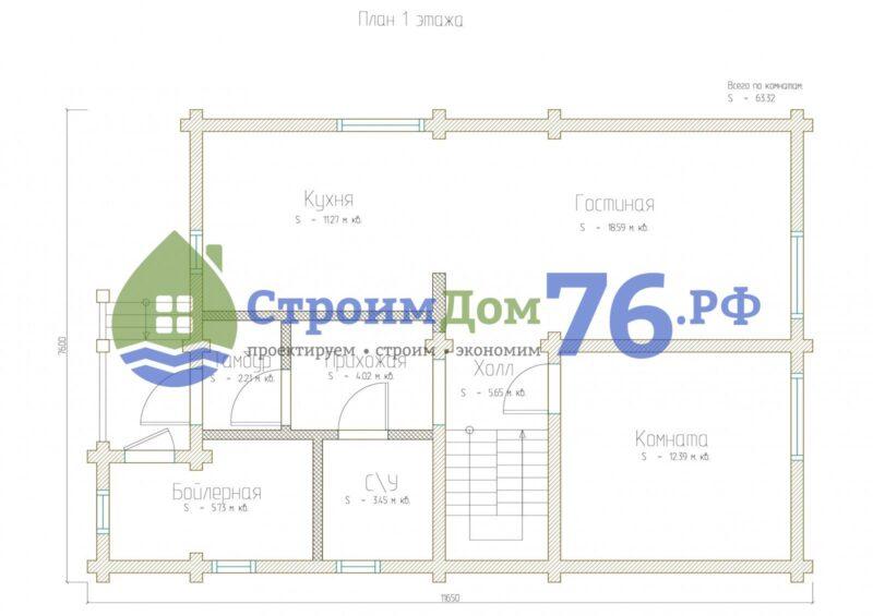 Проект СДК-3