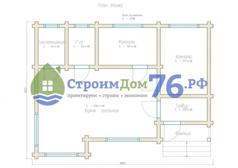 Проект СДК-4