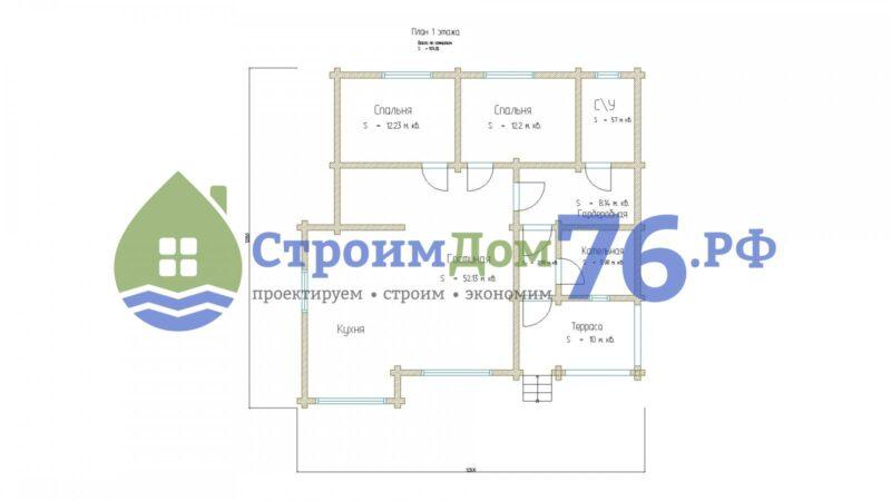 Проект СДК-8