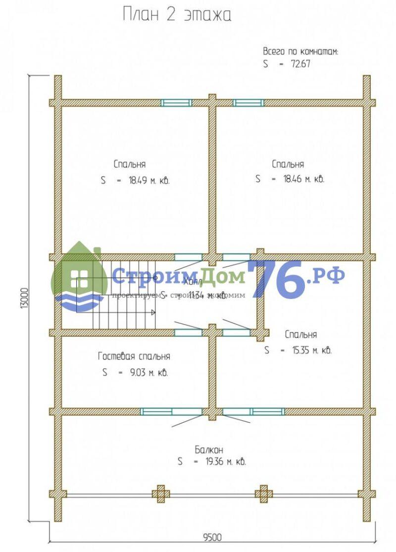 Проект СДК-9