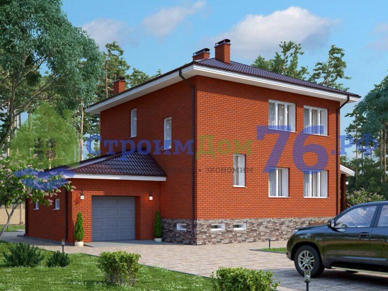 Проект СД-20