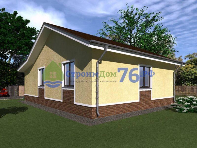 Проект СД-273