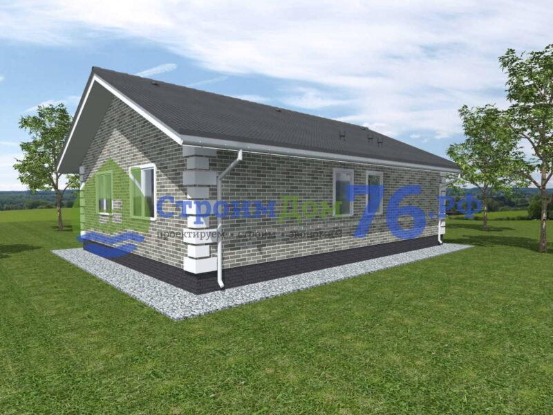 Проект СД-427