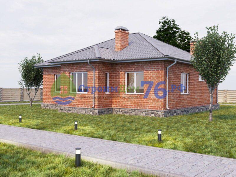Проект СД-43
