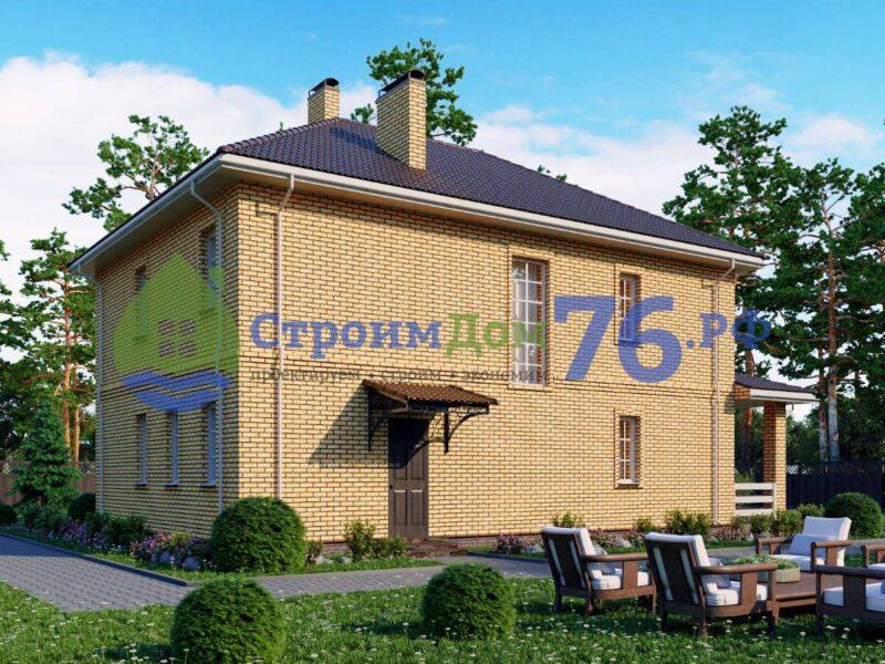 Проект СД-48