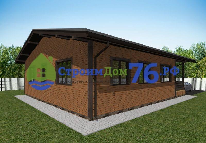 Проект С-279