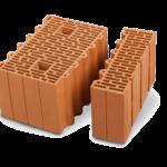 Керамический крупноформатный блок