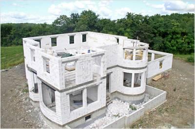 Как определить, подойдет ли газобетон в качестве стенового материала для вашего дома?