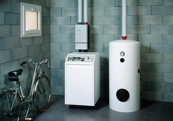 Несколько советов, как построить техническое помещение «Топочную», которую без проблем примет газовая служба